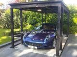 高品質の見えないガレージ車の駐車プラットホームの上昇