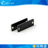O UHF 915MHz anti-Metal Tag18000-6ISO c com etiqueta de metal Anti magnética