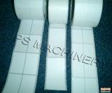Auto / autocollant autocollant Machine de rembobinage à découpage de papier (Machine de rembobinage à découpe)