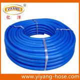 Bons tuyaux d'air à haute pression de PVC de Flexiblity