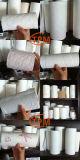 Automáticamente higiénico rollo de papel que hace la máquina