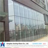 Низкое-E Coated изолированное стекло листа для ненесущей стены здания