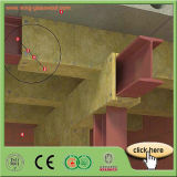 Scheda di Rockwool del materiale da costruzione per il soffitto