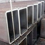 Tubo de acero de S235j2 En10210 Squre con buen Quanlity y el mejor precio