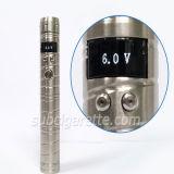 Roestvrijstalen elektrische sigaret Vamo V2 E sigaret met variabel voltage Vamo-mods