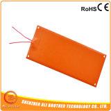 elektrische Auflage-Silikon-Heizung der Heizungs-110V