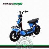 De Elektrische Motorfiets van zonder binnenband Banden