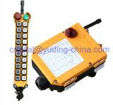Dolch-Turmkran-Radio Remote-Controller (F21-20S)