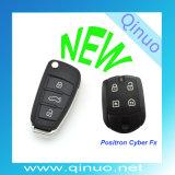 Code de roulis de Fx Qn-RS108X de Cyber de positron à télécommande