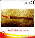 calentador flexible eléctrico de 300W 48V 75*155m m Polyimide
