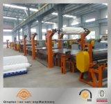Machine de construction de ceinture verte à la tension de caoutchouc avec ISO SGS BV