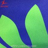 T-shirt drôle fait sur commande de modèle de Healong de sublimation fraîche de chemises