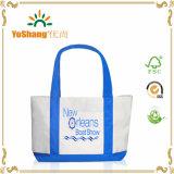 Sacchetto promozionale della tela di canapa nel fornitore del sacchetto di Tote della tela di canapa delle borse