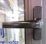 Finestra di alluminio della stoffa per tendine con la rete di zanzara (SY96)