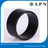 네오디뮴 모터를 위한 보세품 자석 또는 주입 NdFeB 자석 반지