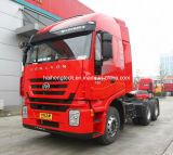 Головка трактора Saic Iveco Hongyan Genlyon 336HP 6X4 низкой цены/головка трейлера/головка тележки/тележка трактора для сбывания