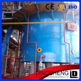 300t/D米糠オイルの抽出のプラント