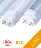 Dlc UL ApprovedとのLED Tube 22W
