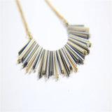 De nieuwe Halsband van de Juwelen van de Manier van de Hars van het Punt