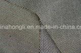 Tessuto di T/R tinto filato, 63%Polyester 34%Rayon 3%Spandex, 260GSM