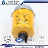 Filtro 3292569oil do filtro de petróleo 32/925694 do Jcb para a máquina escavadora do gato, filtros para a maquinaria de construção, filtro de petróleo, peças de automóvel, filtro de petróleo hidráulico, para o Jcb, Commins
