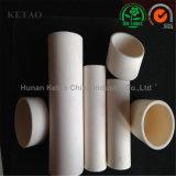 Tubo filettato allumina di 95% che filetta i Tubi-Ketao di ceramica dell'allumina di ceramica dei tubi 95% 99% dell'allumina
