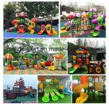 아이들의 운동장 유치원 옥외 큰 조합 활주