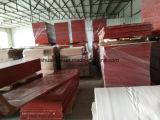 アラビアの市場のためのカスタム高品質PVC木製のドア