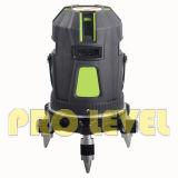 grüne Stufen-Gesamtstation Laser-4V4h1d (SCHO-445G)