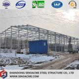 Bouw van de Workshop van de Structuur van het Staal van het Frame van Sinoacme de Poort