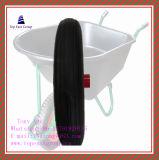 250-4, rotella di gomma solida di alta qualità 300-8 350-8 400-8