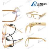 Charger, Fashion Reading Glasses (RP470010)를 가진 새로운 Design LED Reading Glasses