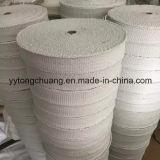 Isolamento termico Materials Ceramic Fiber Tape Coated con Vermiculite
