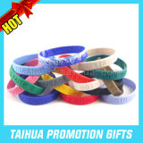 Bracelet de silicones de coupe du monde pour la promotion (TH-band009)