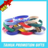 Bracelete do silicone do copo de mundo para a promoção (TH-band009)