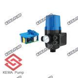 Control de la bomba automática de interruptor de presión (PC-13)