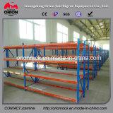 산업 가벼운 의무 강철 Decking 선반