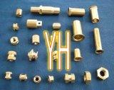 Steel et Brass inoxidables Machining Partie (X20)