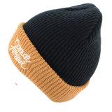 Пользовательские вышивка трикотажные Beanie Red Hat