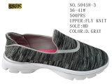 Nr 50458 de Misstap van de Schoenen van de Sport van Vrouwen op Schoenen