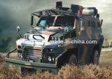 Chariot de l'Armée Dongfeng Anti-Riot (EQ2111SF)