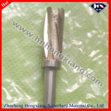 Gewinde Diamond Finger Bit für Glass Cutting (HX002)