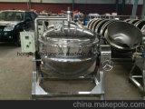 Pot de fusion de sucre pour fabriquer de l'eau gazeuse (série YTH)