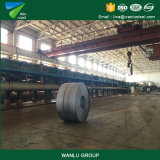 Matériaux de construction JIS G3141 SPCC CRC bobine d'acier laminé à froid