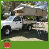 Superior del coche Camper Roof Top Tent - 2-4 personas Entrada privada Carpa