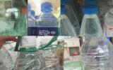 venda de madeira do plástico da gravura da máquina da marcação do laser do CO2 30W/a de vidro