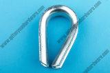 Cosse de couture de câble métallique du calage Hardwareg-411 de constructeur de la Chine