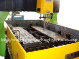 Steel Plate Tube SheetのためのCNC Plate Drilling Machine