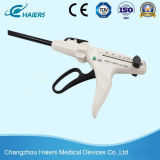Grampeadores de corte laparoscópico descartáveis Fabricante de instrumentos médicos