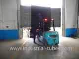 Qualité d'approvisionnement PVC Lay Flat Pump Tube Huy